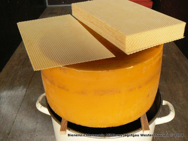 Bienenzüchterverein Mittleres Jagstgau Westernhausen