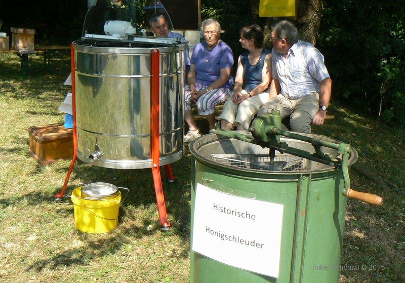 Imkerfest Winzenhofen 03