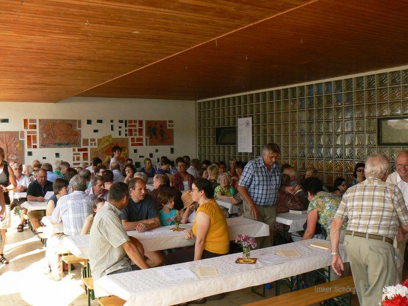 Imkerfest Winzenhofen 04